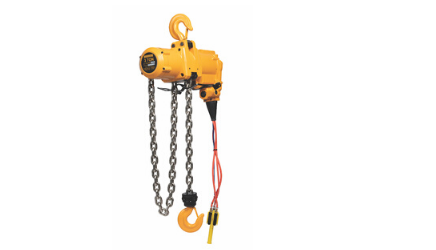 TCL Lube Free Air Hoists