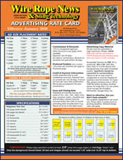 Download Our Advertising Rate Card!