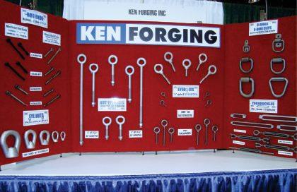 Ken Forging