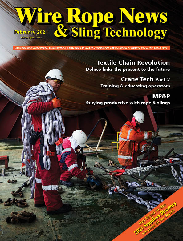 Read the Current Issue!