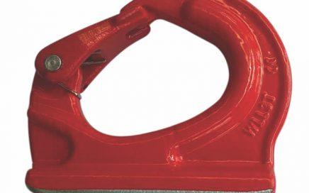 weld bucket hooks
