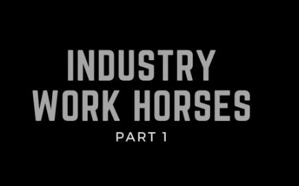 industry work horses
