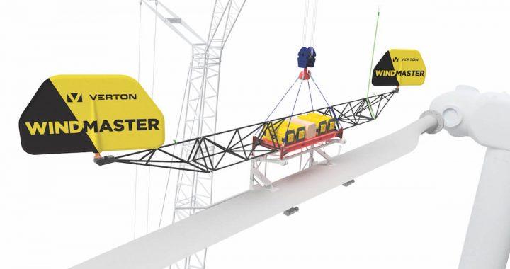 Crosby Verton Windmaster Solution