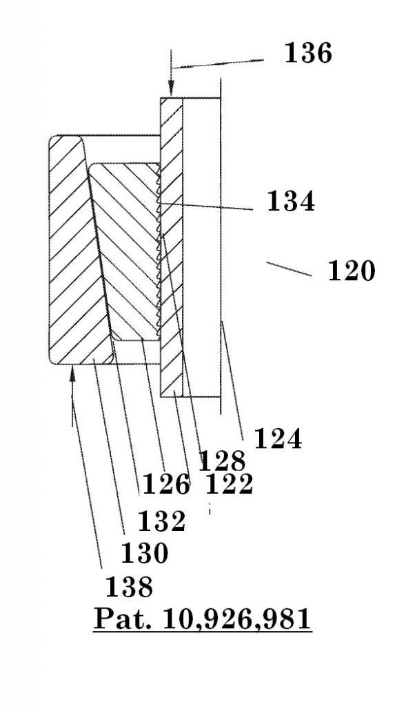 Figure 14, Patent 10,926,981