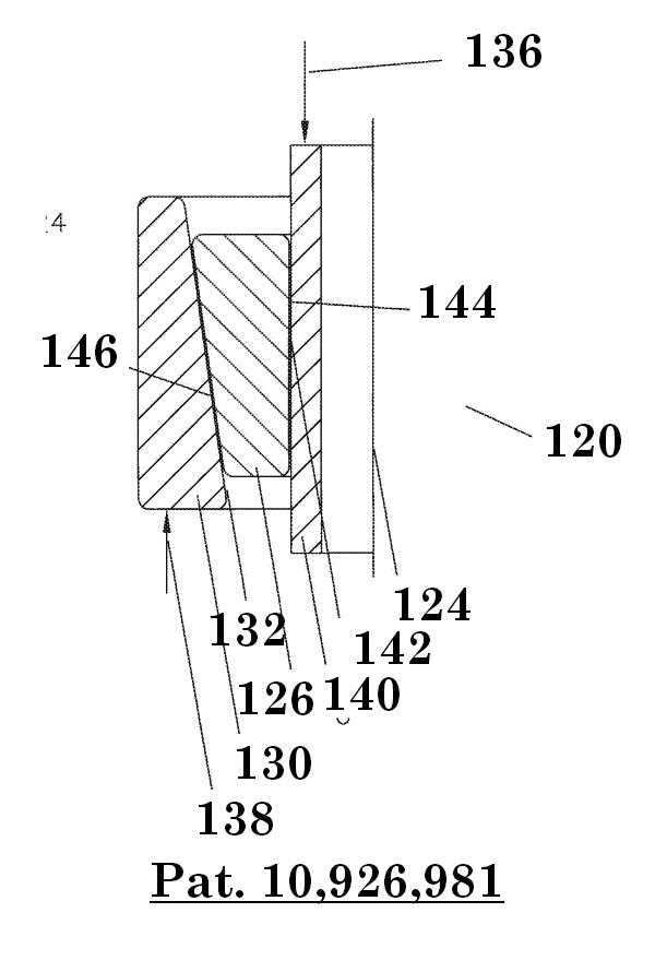 Figure 15, Patent 10,926,981