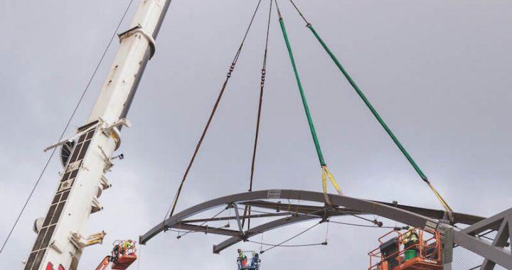 ALL lifting equipment - Aerials Adds 100 New Units