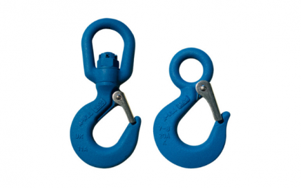 AMH Blue Classic hooks