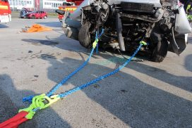 Crosby Rapid Rescue Chain Kit