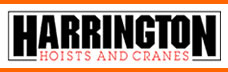 Harrington Hoists and Cranes